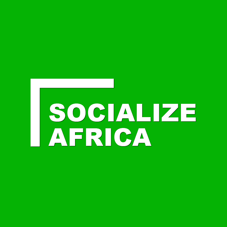 SOCIALIZE AFRICA | Powered by F.S.E Digital Marketing