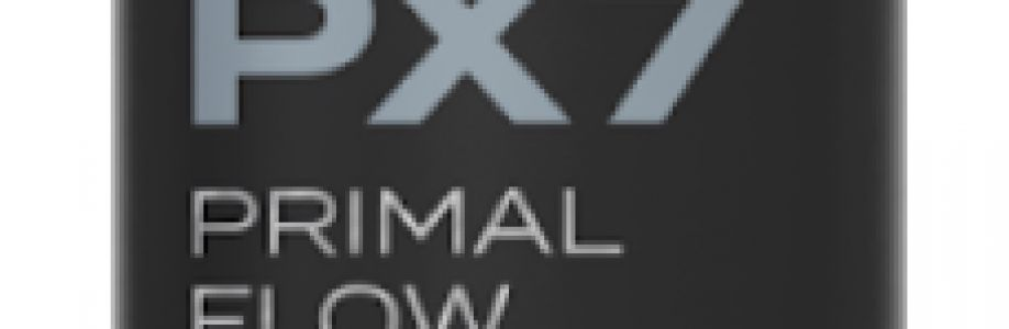 PX7 Primal Flow : Price, Buy, Review, Benefits, Booster, Harder, Best Supplements In [2021] & 100% Safe!