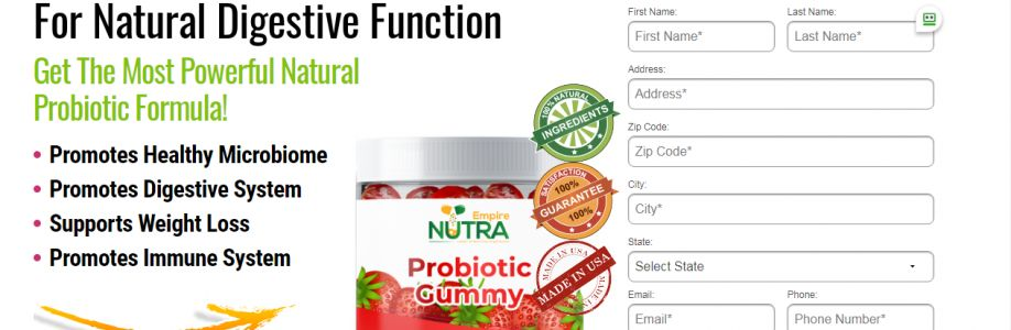 Probiotic Gummy Advance Formula, Advance Your Well-Being With Probiotic Gummy!